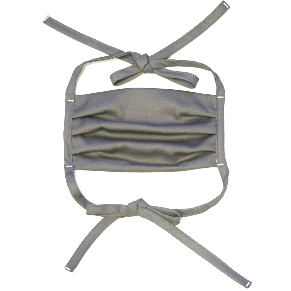 Picture of Face Mask Tie Back